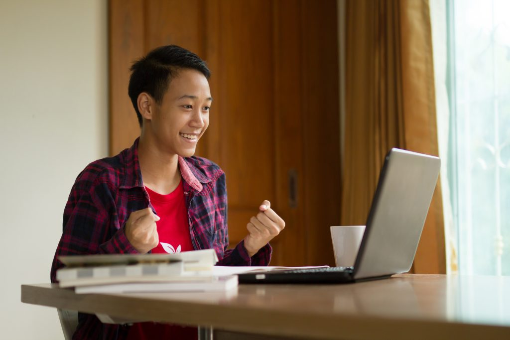 Online tutoring: 5 reasons it works well for students - The