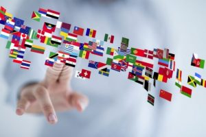 Discovering technology for language learning