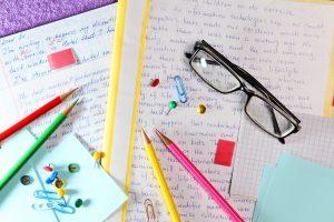 English Essays