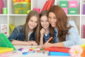 Support Child GCSE Alevel