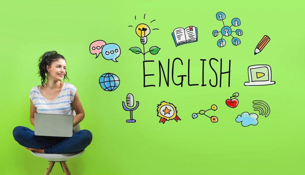 Play Home English