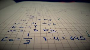 fraction calculation