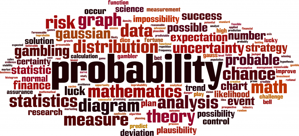 Probability a master class