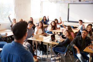 teaching science - the tutor team